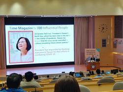 Covid-19 2020 International Symposium