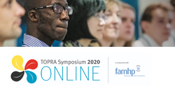 The 2020 TOPRA Symposium