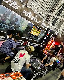 CES Asia 2018 _#CESAsia #Atari #AtariPon