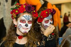 Reportáž - Halloween Party