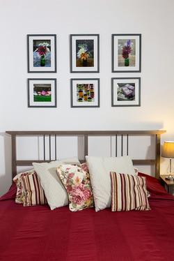 Fotky do ložnice