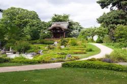 Kew Gardens London