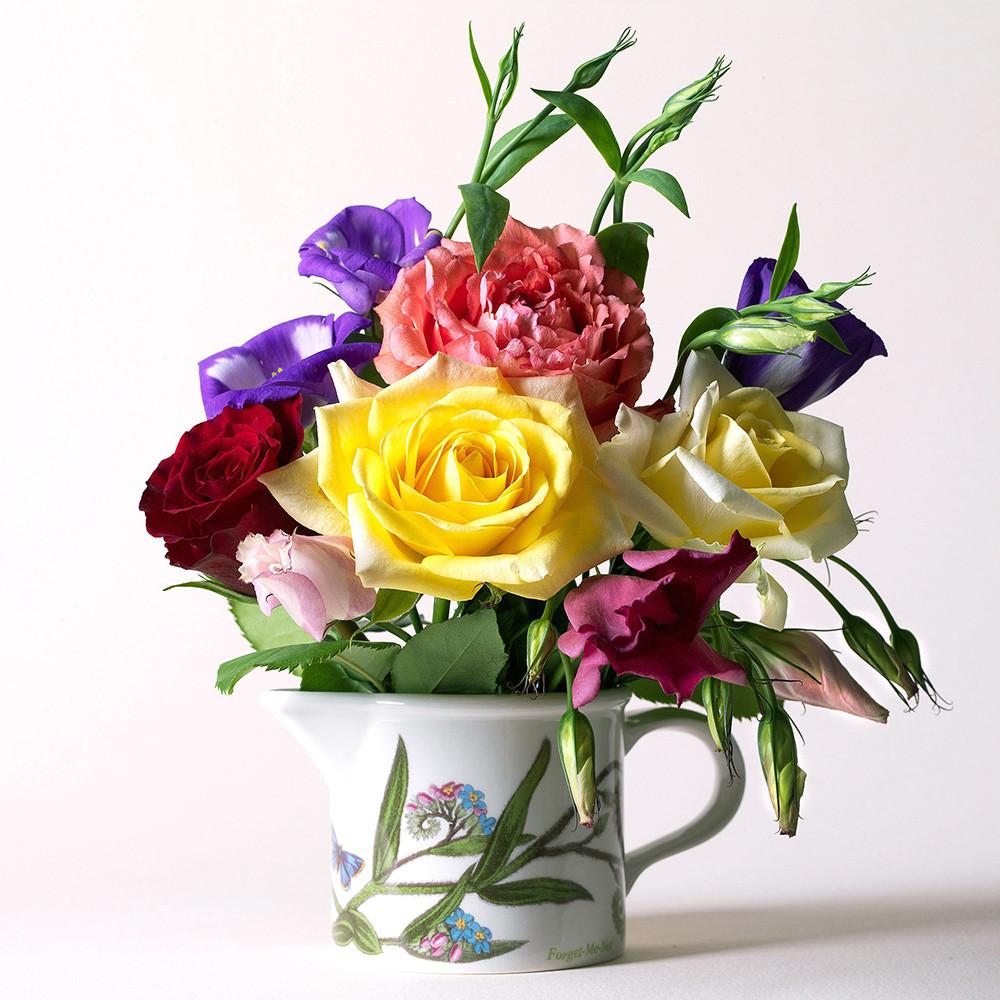 Květinová aranže