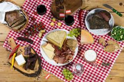 Tyrolské speciality