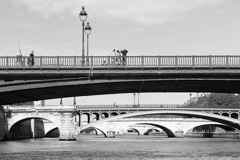 Pařížské mosty