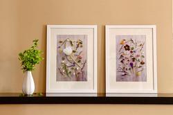 Fotky do obýváku