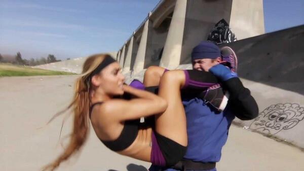 women's self defense toronto