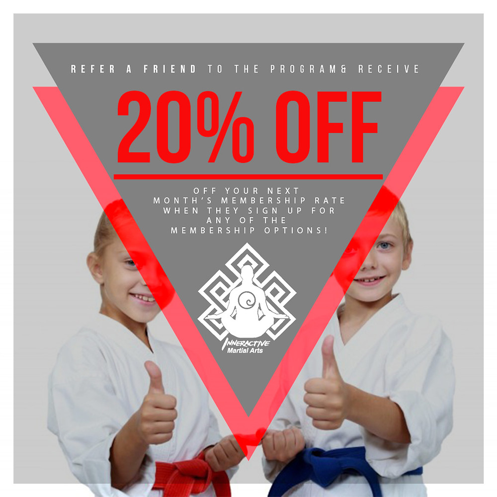 youth martial arts durham promotion