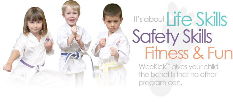 youth karate blog