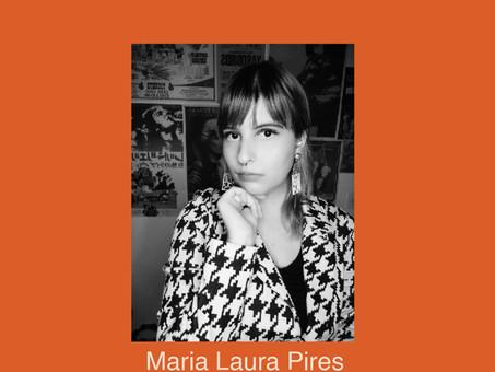 PRÉDIOS DO RECIFE – ENTREVISTA COM MARIA LAURA PIRES