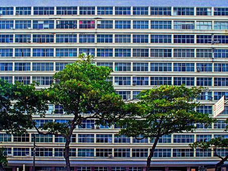 Edifício Acaiaca: O ícone da Av. Boa Viagem