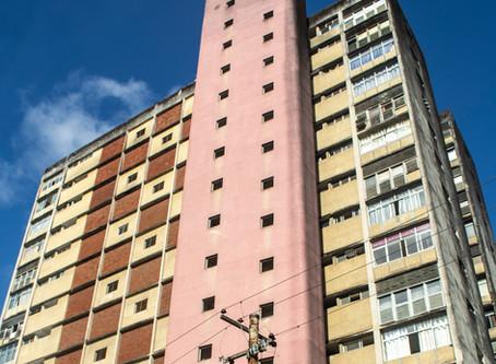 Morre Waldecy Pinto, um dos maiores nomes da Arquitetura recifense