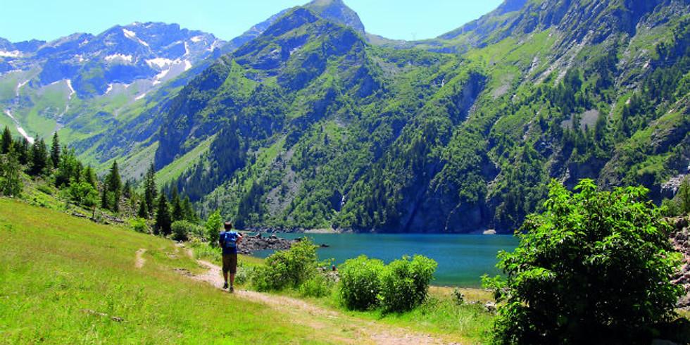 Les Deux Alps: 12th - 22nd July