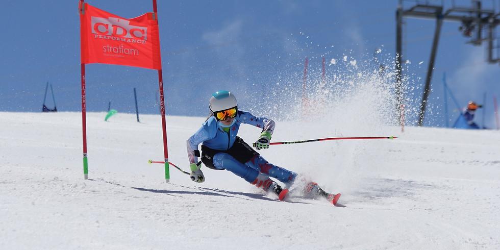 Bormio English Championships, Bormio (ITA): 12th-26th Feb 2022