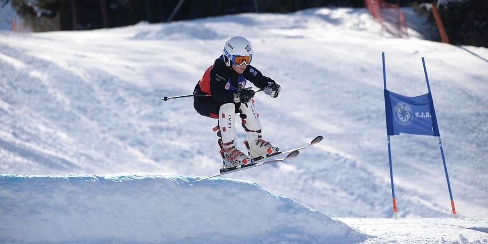 Bormio English Alpine Champs: 8th - 21st Feb