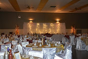 Maitland Wedding Package 2