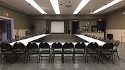 Meeting in MERC