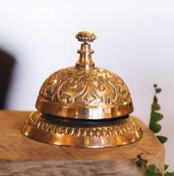 Vintage Bell Baltimore Maryland Wedding