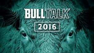BullTalk 2016