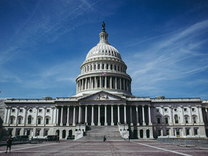 New COVID Relief Package Passes Congress!