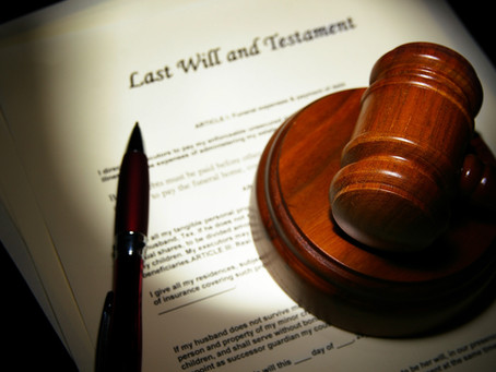 The Basics of Probate in Tennessee