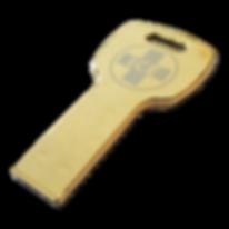 Legacy Link ICE Key