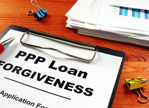 PPP Loan Forgiveness. Is it time to apply?
