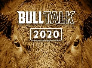 BullTalk 2020