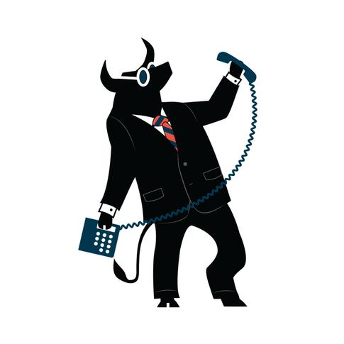 Bull Talk