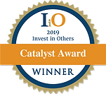 APEF: Winner of IiO Catalyst Award