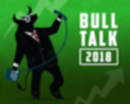 Bull Talk 2018