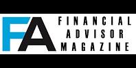 Financia Advisor Magazine