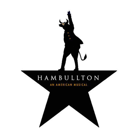 Hamilton at the Orpheum