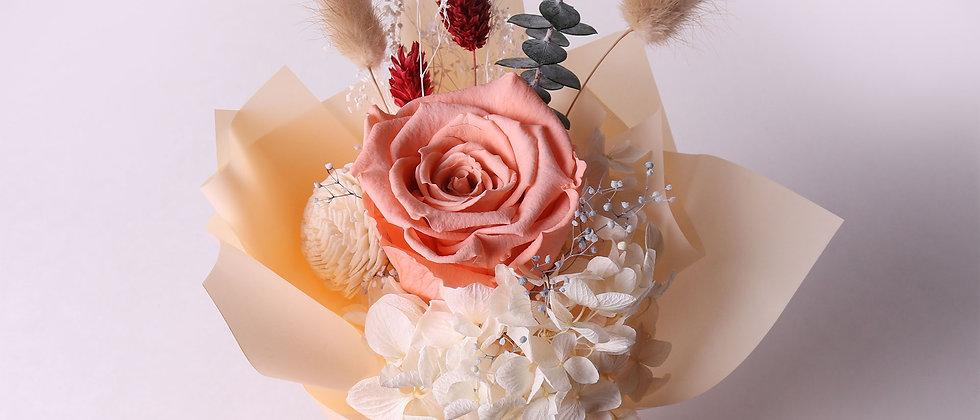 Mini Bouquet_Peach