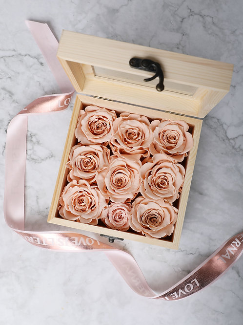 Boxed Flowers
