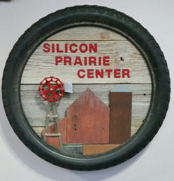 Silicon Prairie Center Commission