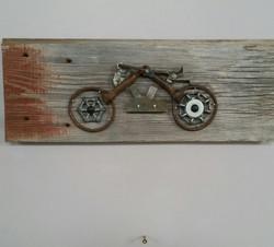 Motorcycle Art #3