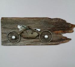 Motorcycle Art #4