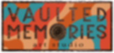 Vaulted Memories Main Logo.png