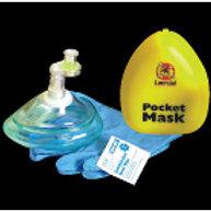Pocketmask komplett