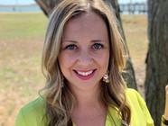 Meet the Team: Rebecca Briggs, LMFT