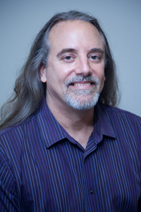 Georgetown Counseling and Wellness Therapists: Introducing Edwin Ancarana, MA, LPC