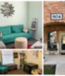 Counseling and therapy in Georgetown TX_