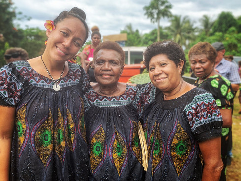 Bringing stories of Oceania to the sinematic screen