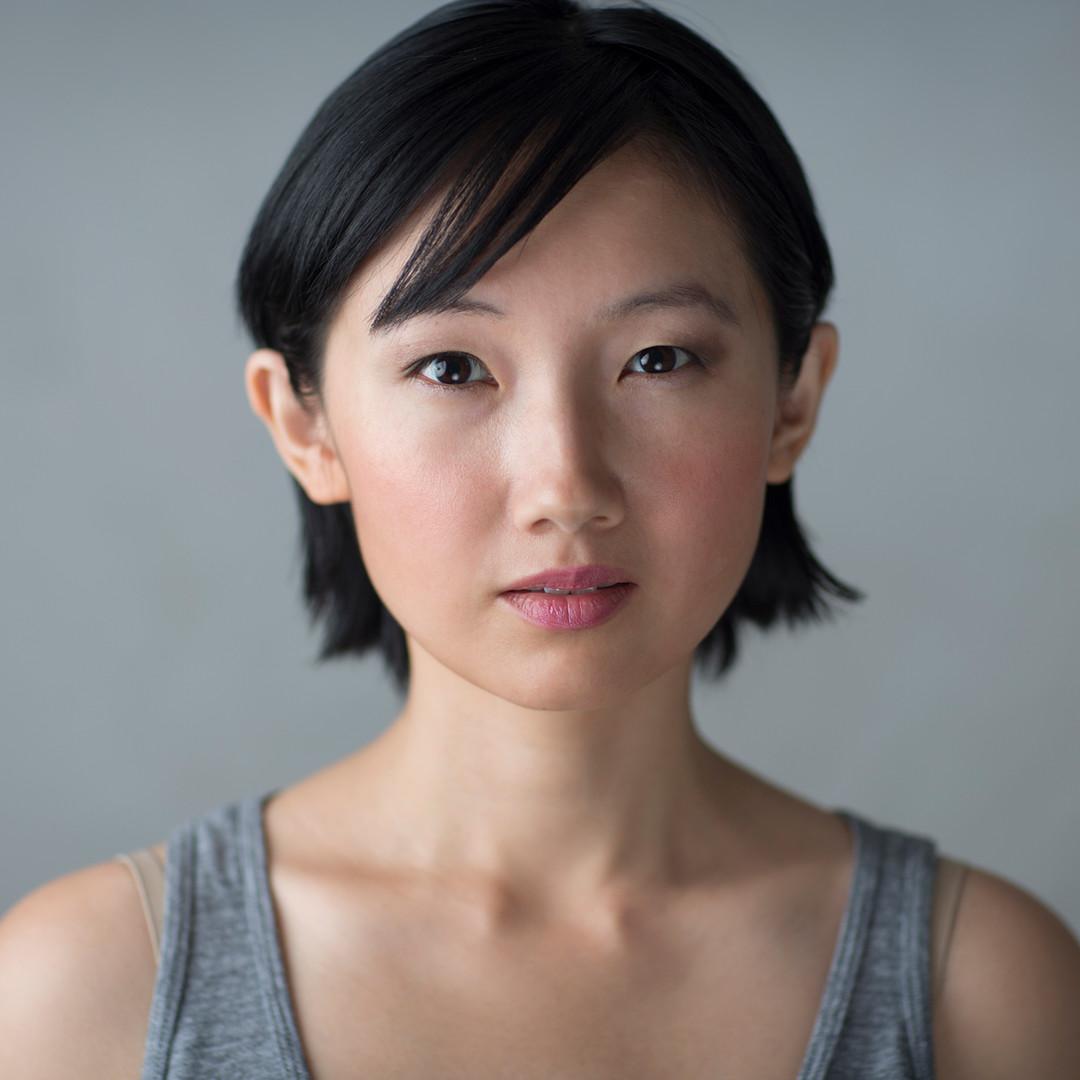 Headshot of a Woman