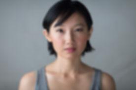 Headshot of Asian Woman