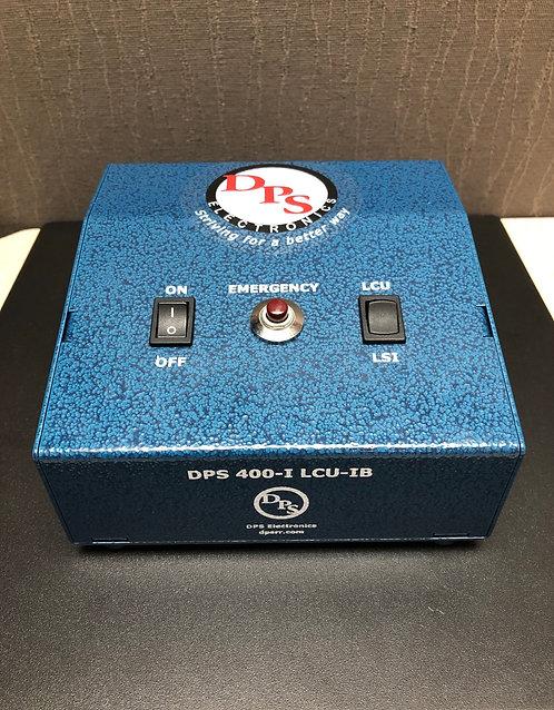 DPS 400-I LCUIB  Locomotive Control Unit Interface Box  