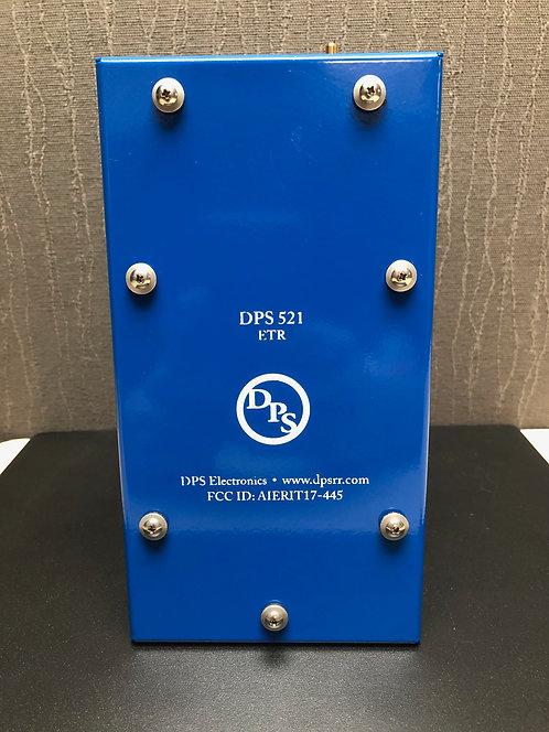 DPS 521 ETR – End of Train Radio