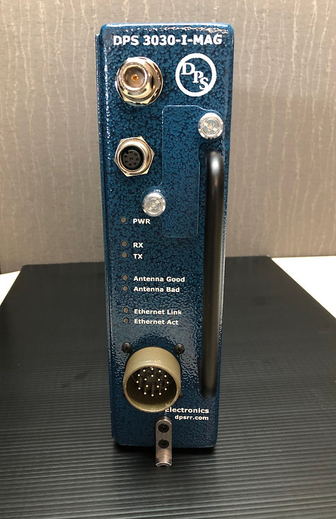 DPS 3030-I-Mag HTD Magic Head of Train Device