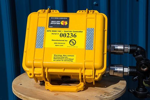 DPS 9000-IB (Mobile) YAC – Yard Air Controller